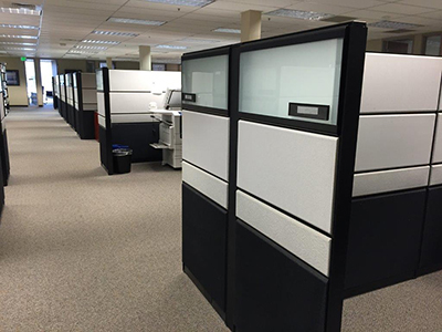 Guide lines for liquidating office furniture